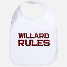 willard rules Bib