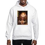 Queen / R Ridgeback Hooded Sweatshirt