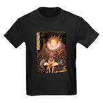 Queen / R Ridgeback Kids Dark T-Shirt