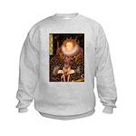 Queen / R Ridgeback Kids Sweatshirt