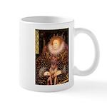 Queen / R Ridgeback Mug