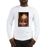 Queen / R Ridgeback Long Sleeve T-Shirt