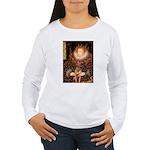 Queen / R Ridgeback Women's Long Sleeve T-Shirt