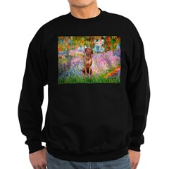 Garden / R Ridgeback Sweatshirt (dark)