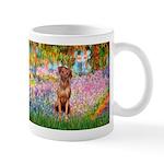 Garden / R Ridgeback Mug
