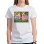 Garden / R Ridgeback Women's T-Shirt