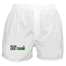 Riley (lucky charm) Boxer Shorts