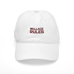 wallace rules Cap