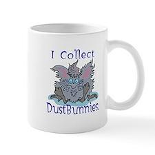 I Collect Dust Bunnies Mug