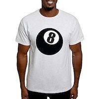 8 Ball Light T-Shirt