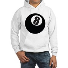 8 Ball Hoodie