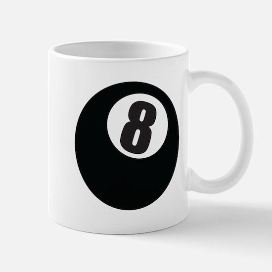 8 Ball Mug