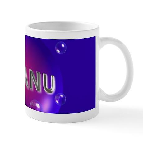 Keanu - 1662x600 Mugs