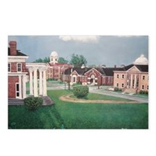 Hometown T's by Marcia Postcards (Package of 8)