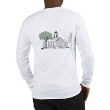 Hometown T's by Marcia Long Sleeve T-Shirt