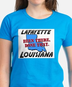 lafayette louisiana - been there, done that Women'