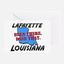 lafayette louisiana - been there, done that Greeti