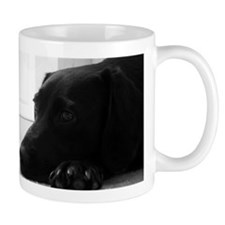 Labrador Retriever Small Mug