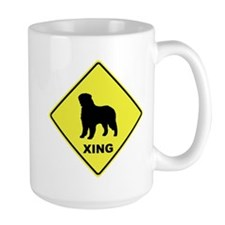 Bernese Crossing Mug