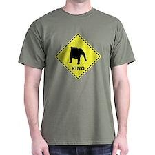 Bulldog Crossing T-Shirt