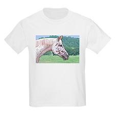 Leopard Appaloosa Meadow T-Shirt