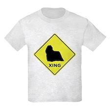 Komondor Crossing T-Shirt