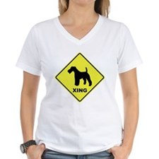 Foxie Crossing Shirt