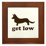 Get low Framed Tiles