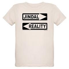 Anti-Jindal Reality One Way T-Shirt