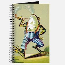 Unique Frogs Journal