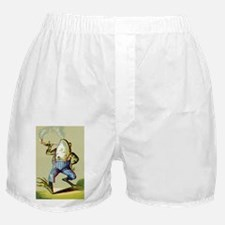 Cute Pipe Boxer Shorts