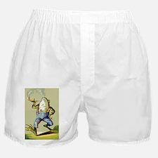 Cute Vintage Boxer Shorts