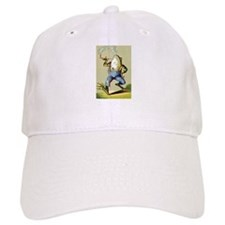 Unique Pipe Baseball Cap