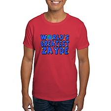 World's Greatest Zayde T-Shirt