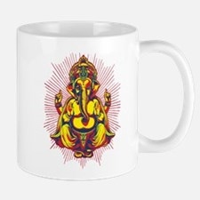 Power of Ganesh Mug