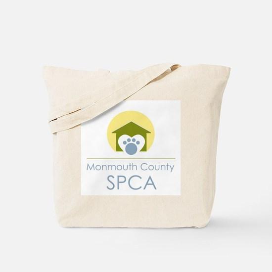 MCSPCA Logo Tote Bag