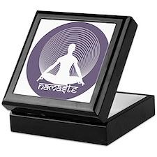 Namaste-Calm Keepsake Box