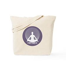 Namaste-Calm Tote Bag