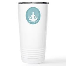 Namaste-Calm Travel Mug