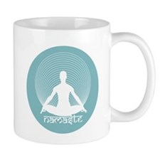 Namaste-Calm Mug
