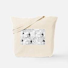 03/25/09 - Million $ Kid Tote Bag