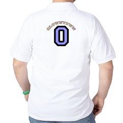 QlownTown team player T-Shirt