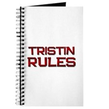 tristin rules Journal