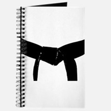 Martial Arts Black Belt Journal