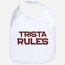 trista rules Bib