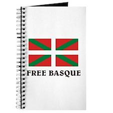 Free Basque Journal