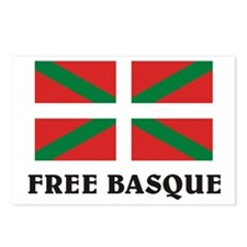 Free Basque Postcards (Package of 8)