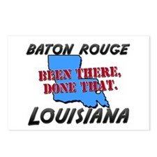 baton rouge louisiana - been there, done that Post