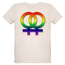 Double Women's Symbol T-Shirt
