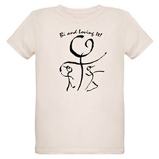 Bi & Loving It! T-Shirt